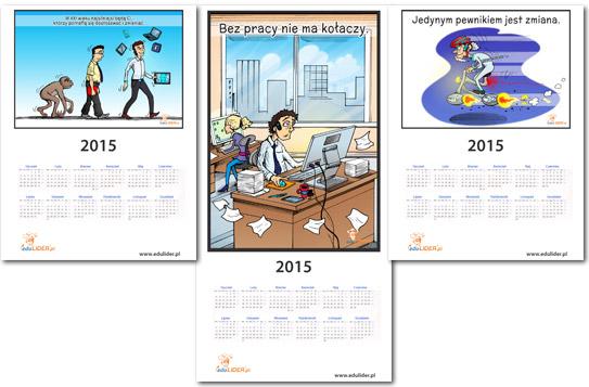 3-kalendarze
